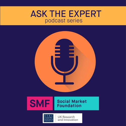 5. Ask The Expert: Mental Health in Men and Boys with Prof Ann John