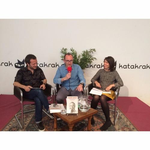 «Javier Ortiz, talento y oficio de un periodista» Iturria, Lakasta y Ruth Perez de Anucita