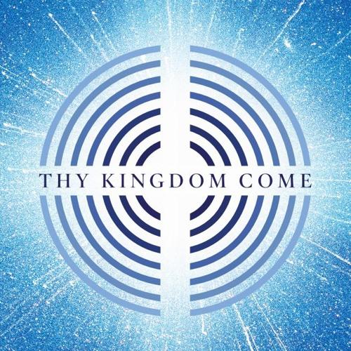 Thy Kingdom Come Podcast by Tom Wright - Day 1 #JESUS