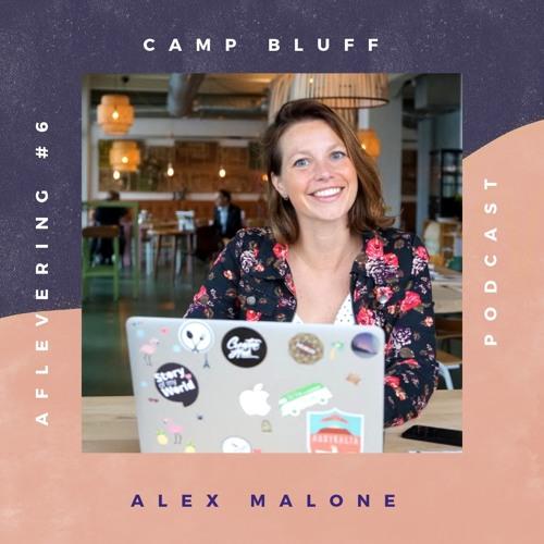 #6: Alex Malone - Digitaal Strateeg & Oprichter Meetings in the Sun