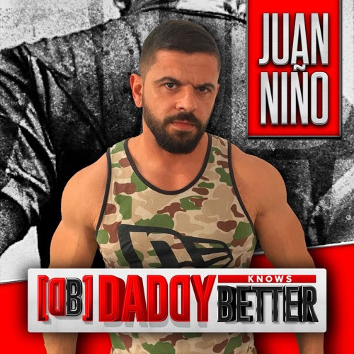 Juan Niño promo podcast for Dies3l Festival 2019