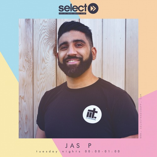 In It Together with Jas P on Select Radio - #016
