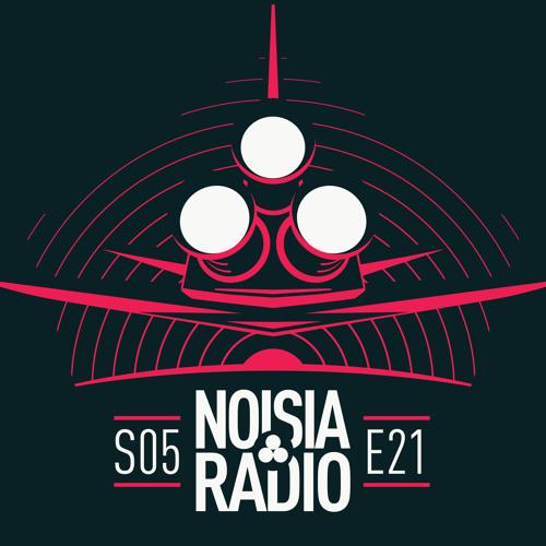 NOISIA — Noisia Radio S05E21 (22.05.2019)