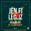 Jèn Fi Legliz Remix 2019 (Official Audio) - Dj Kerbymix [Kerby Feel The Vibe]