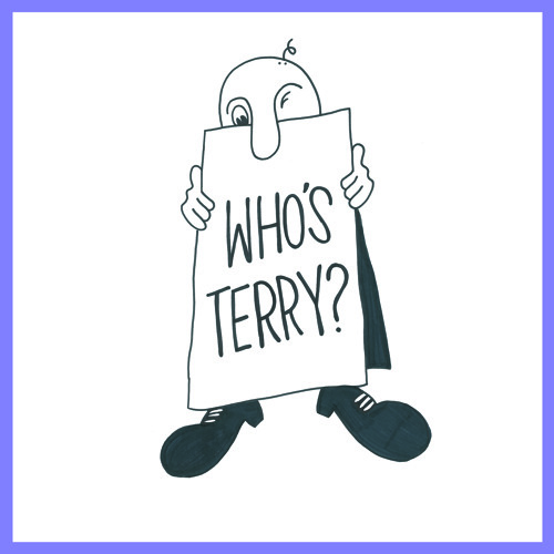 Terry - 'Spud'