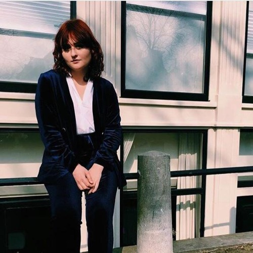 PP16 - Sophie Laurence - doen waar je je goed bij voelt