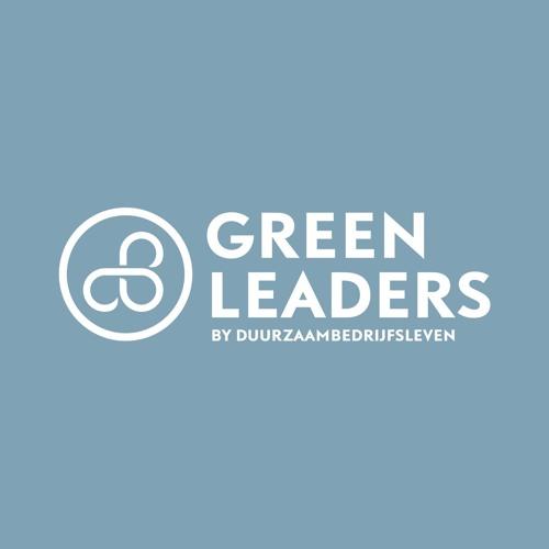 Green Leader Ingrid Thijssen, Alliander: 'Stroom is de zuurstof van de samenleving'