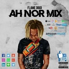 Flame Diggi - Ah Nor Mix