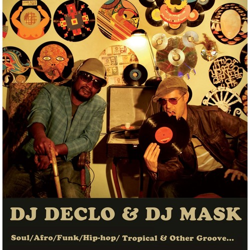 Mix Soul/Funk with Declo