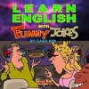 Learn English with Funny Jokes By Gary Kim Audiobook Sample