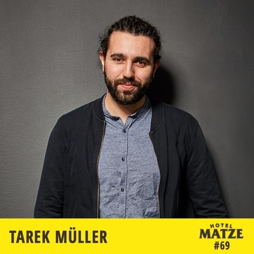 Tarek Müller/About You – Wie führt man ein großes Unternehmen?