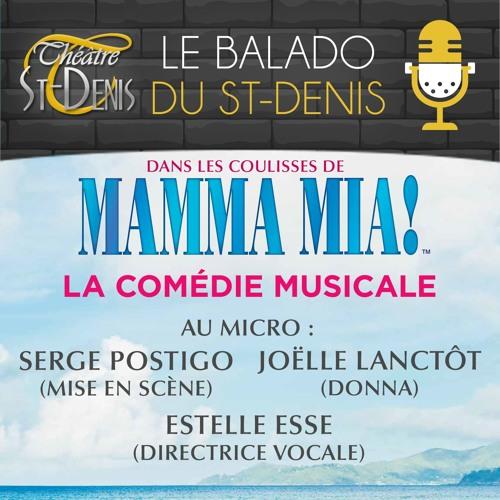 Balado du St-Denis - Mamma Mia!