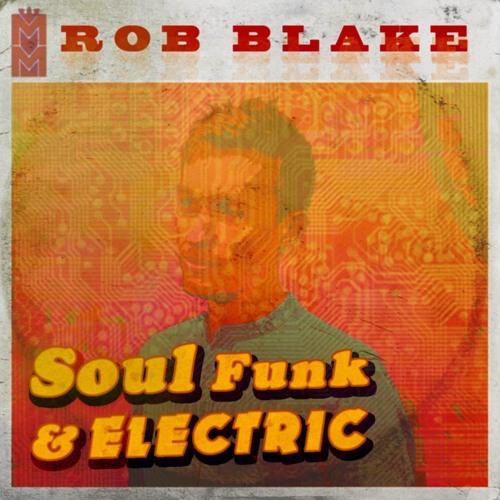 Soul Funk & Electric (pre release album promo)