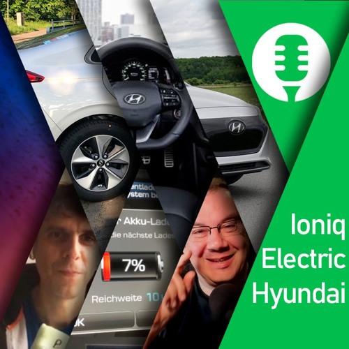 Hors série : Hyundai Ioniq Electric (retour d'expérience)