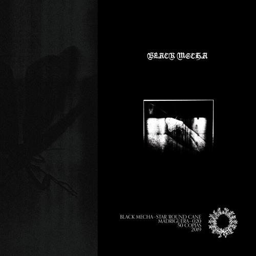 Black Mecha - High Ram