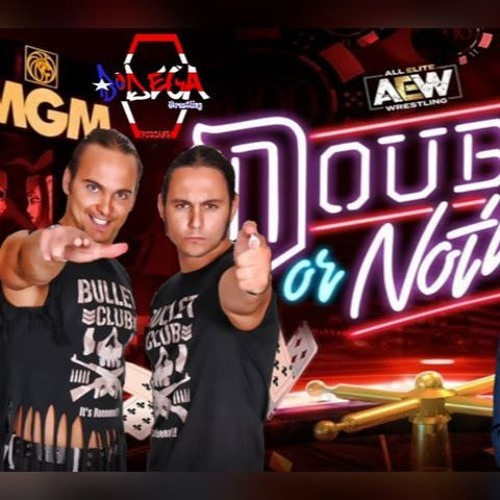 The AEW Double Or Nothing Predictions Show