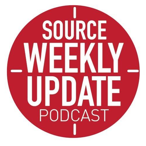 Source Weekly Update 5/23/2019