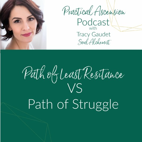 Path Of Least Resistance VS Path Of Struggle