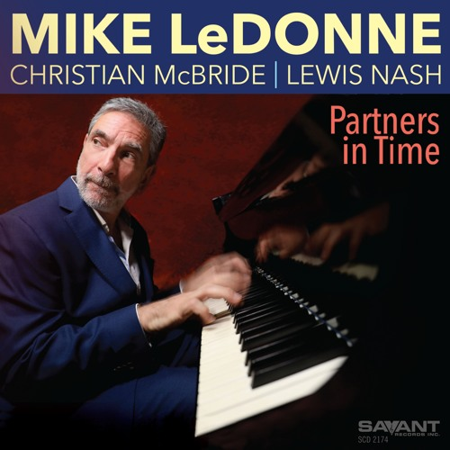 """Here's That Rainy Day - from Mike LeDonne's """"Partners in Time"""""""