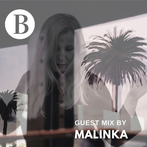 Beach Podcast Guest Mix by Malinka
