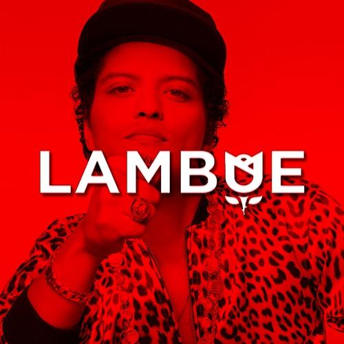 BRUNO MARS x CALI SWAG DISTRICT - TEACH ME THE LAZY SONG (LAMBUE EDIT)