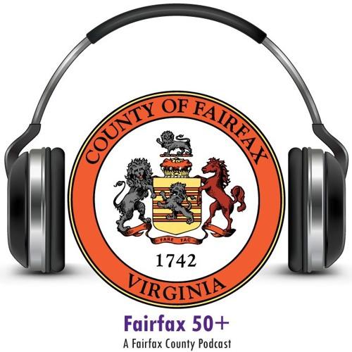Fairfax 50+ Podcast ~ Northern Virginia Senior Olympics(May 22, 2019)