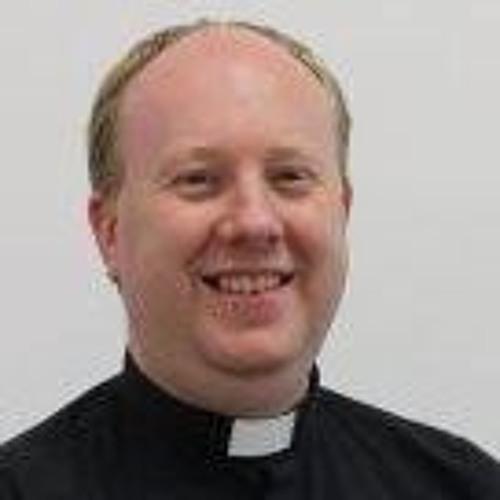 Sermon By Revd Daniel Norris 19th May 2019