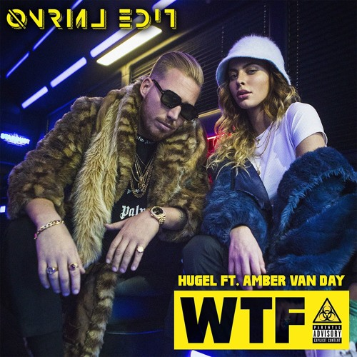 Hugel Ft. Amber Van Day - WTF (ONRML Edit)