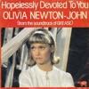 VICTOR CALDERONE & OLIVIA NEWTON JOHN - HOPELESSLY DEVOTED TO YOU 2k19 (TRIBAL NATION REDRUM MIX)