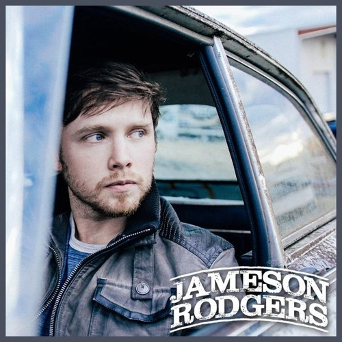 Chatting With Jameson Rogers