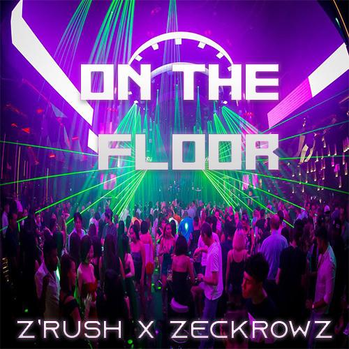 On The Floor Tubz