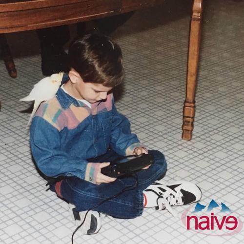 naivetape #29 - Unscented DJ