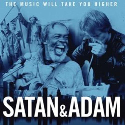 V. Scott Balcerek Interview - Satan & Adam Film