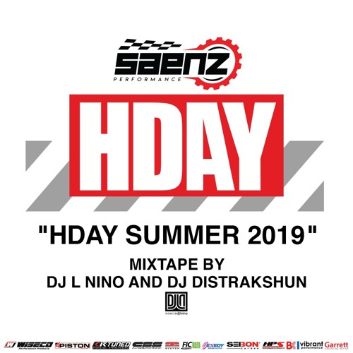 HDAY SUMMER 2019 - New Hampshire