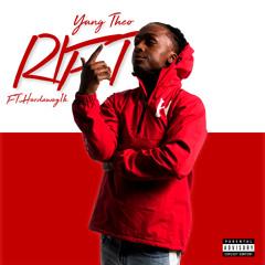 Rift ft. Hardaway1k (prod. by Cuzyn)