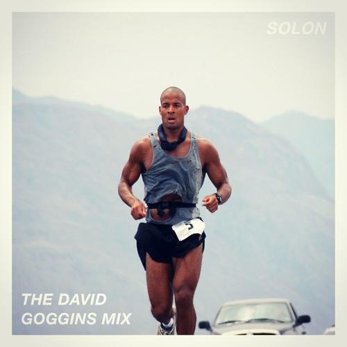 The David Goggins Mix - a DJ mix for motivation