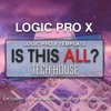 Tech House Logic Pro X Template - Is This All By Saftik.MP3