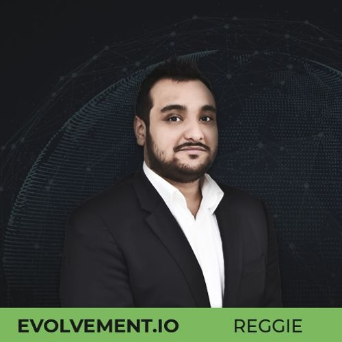 How Advertisers Are Abusing Users Data and How Blockchain Can Help with Reggie, Founder of Gath3r