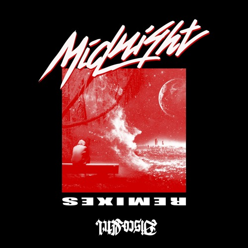 DiscoCtrl - Midnight Remixes