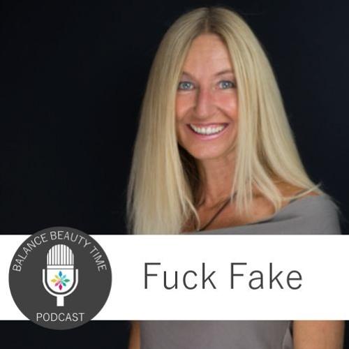 Fuck Fake: Experten-Interview mit  Yvonne Van Dyck