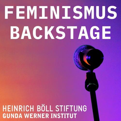 Feminismus Backstage #002: Intersektionalität
