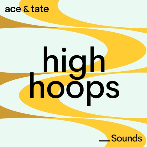 Ace & Tate Sounds — guest mix by High Hoops