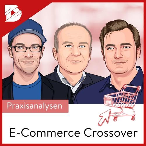 Was bedeuten Amazons neue Umsatzzahlen? | E-Commerce-Crossover #15