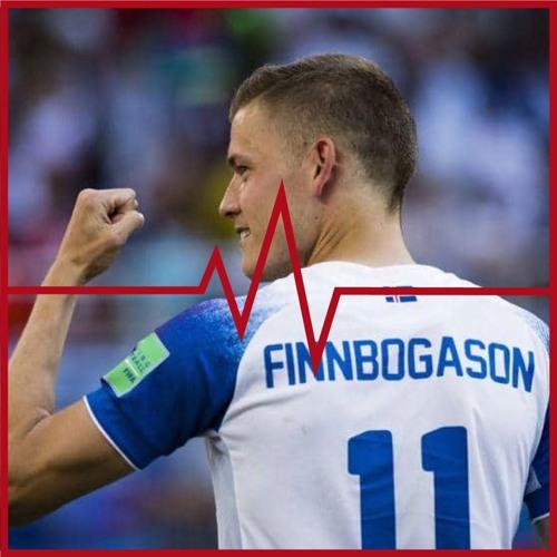 Einn á móti markmanni - Alfreð Finnbogason