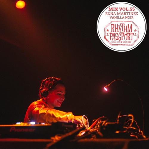 Maicao Tape for Rhythm Passport UK