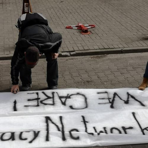 Vox pop: Being an opposition activist in Poland in 2019