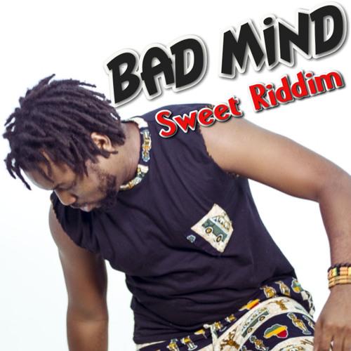 David Oscar - Bad Mind - Sweet Riddim