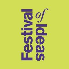 Festival of Ideas 2019