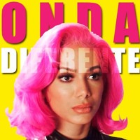 Anitta, Ludmilla  - Onda Diferente (Diogo Ferrer Remix) | FREE DOWNLOAD Artwork