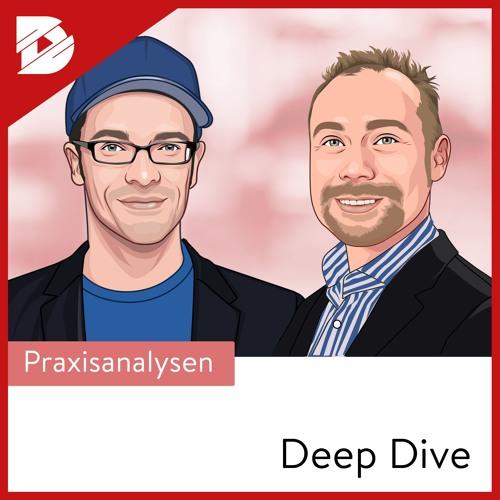 Wie Relayr den IoT-Bereich aufmischen will | Deep Dive #15